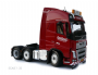 MarGe 1:32 Volvo FH16 6x2 in Nooteboom Livery